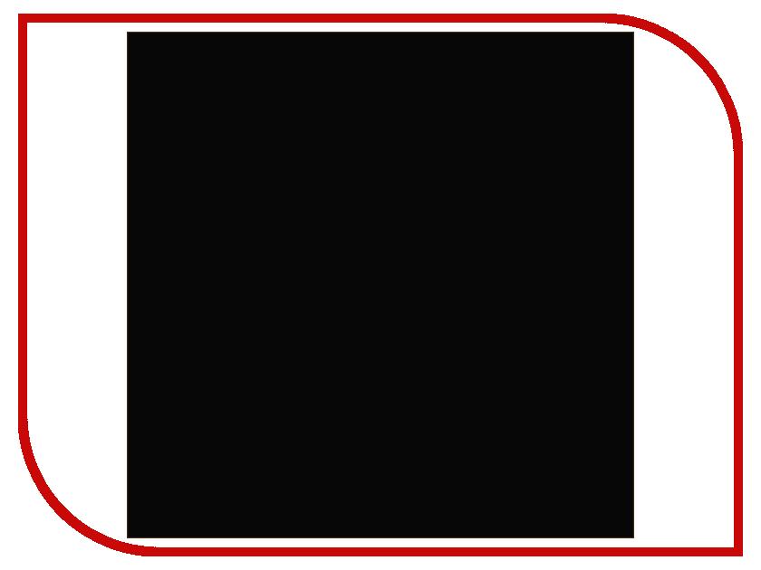 Фон FST 60x130 Black Matt