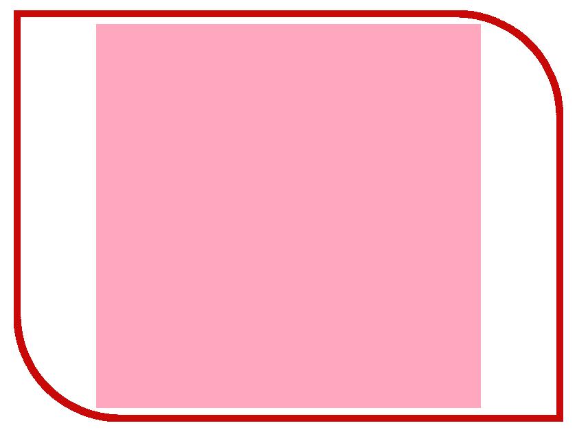 Фон FST 60x130 Pink Matt