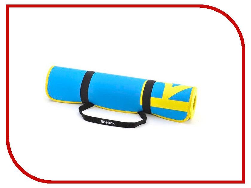 Reebok RAMT-11024CY Light Blue - коврик