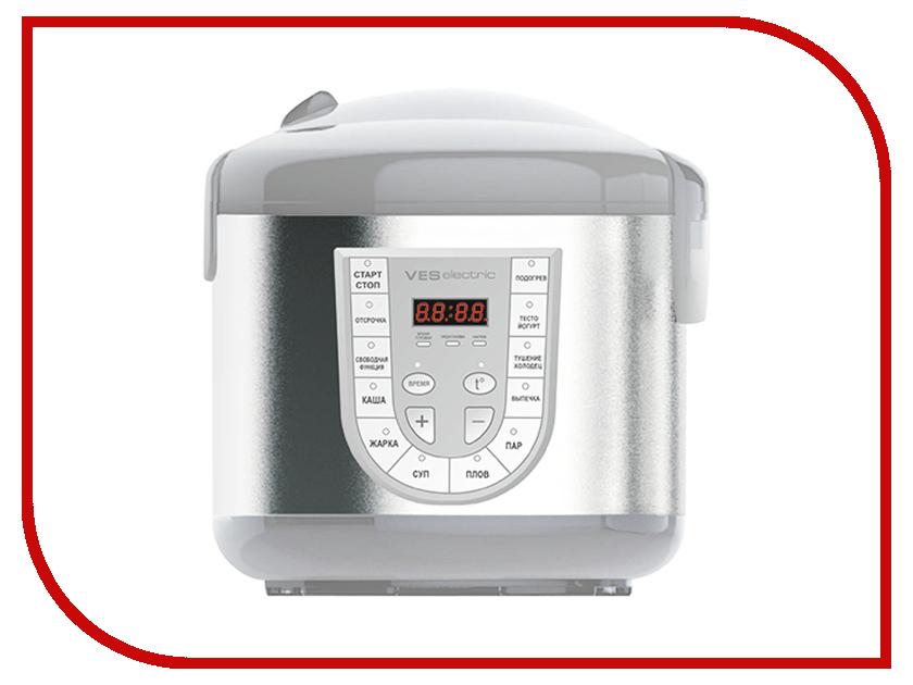 Мультиварка VES SK-A12F-G  цена и фото
