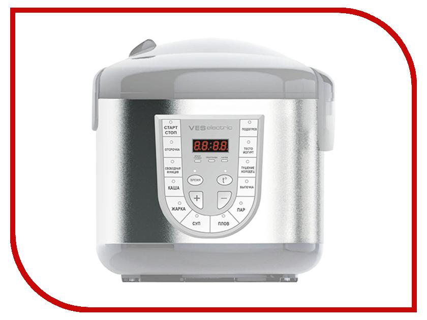 Мультиварка VES SK-A14F-G  цена и фото