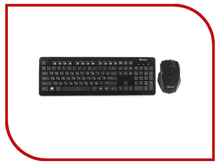 Набор Intro DW910 Wireless Black Б0015213<br>