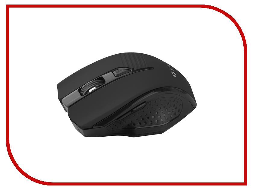 Мышь беспроводная Intro MW195 Black Б0019046