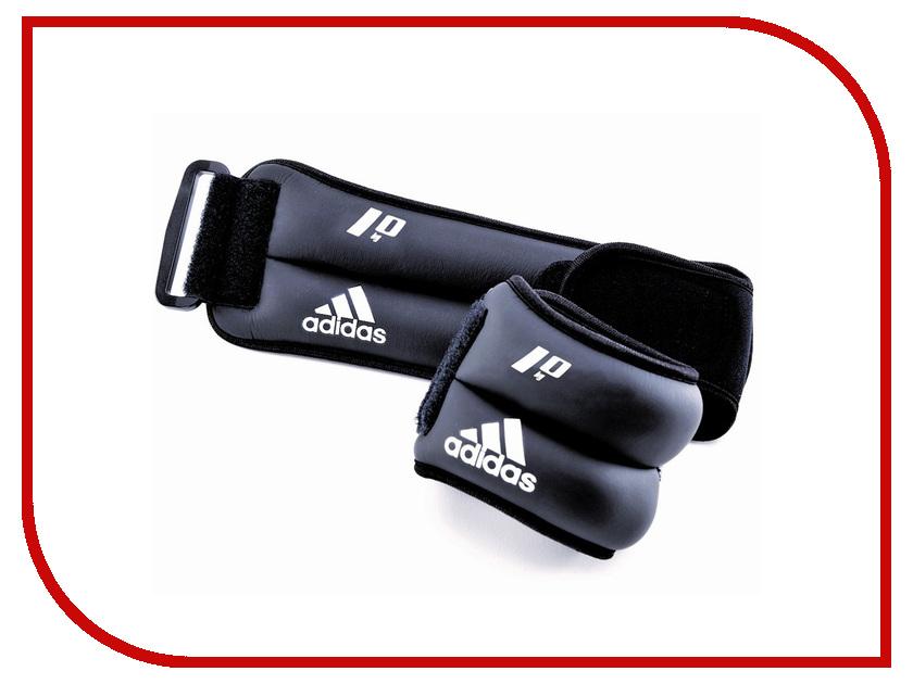 Утяжелитель Adidas ADWT-12228 1.0kg x 2