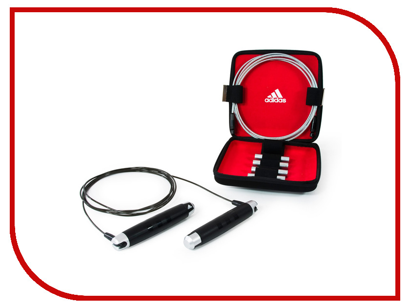 Скакалка Adidas ADRP-11012