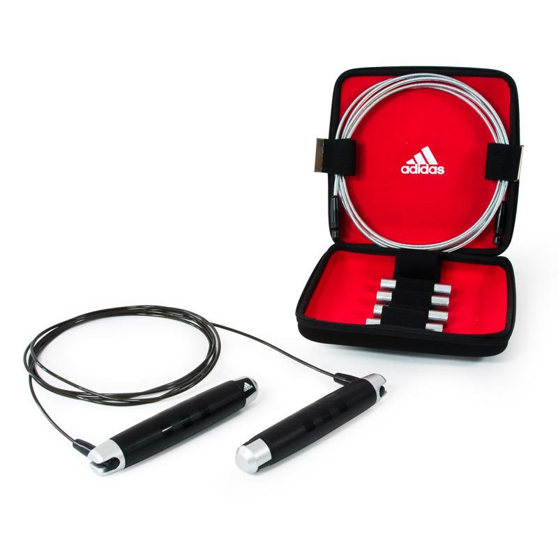 скакалка skipping rope adidas adrp 11011 Скакалка Adidas ADRP-11012