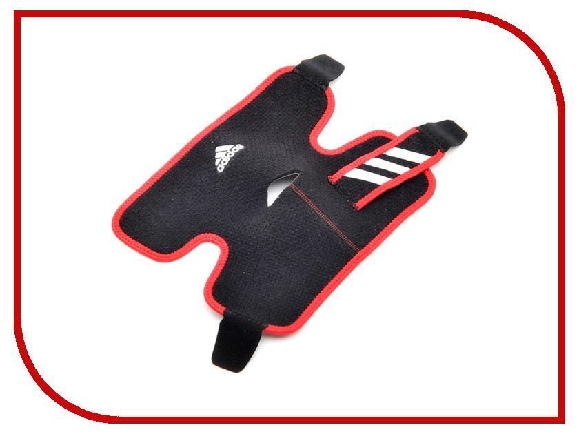 Ортопедическое изделие Adidas ADSU-12221 - фиксатор лодыжки регулируемый ортопедическое изделие adidas adsu 12220 l xl фиксатор поясницы