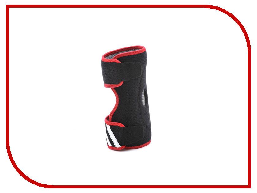 Ортопедическое изделие Adidas ADSU-12223 - фиксатор локтя регулируемый ортопедическое изделие adidas adsu 12220 l xl фиксатор поясницы