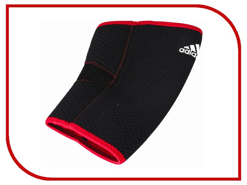 Ортопедическое изделие Adidas ADSU-12216 S/M - фиксатор локтя ортопедическое изделие adidas adsu 12220 l xl фиксатор поясницы
