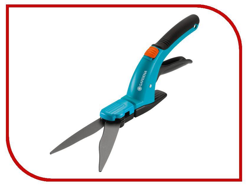 Садовые ножницы GARDENA Comfort HUS-08733-29.000.00 от Pleer