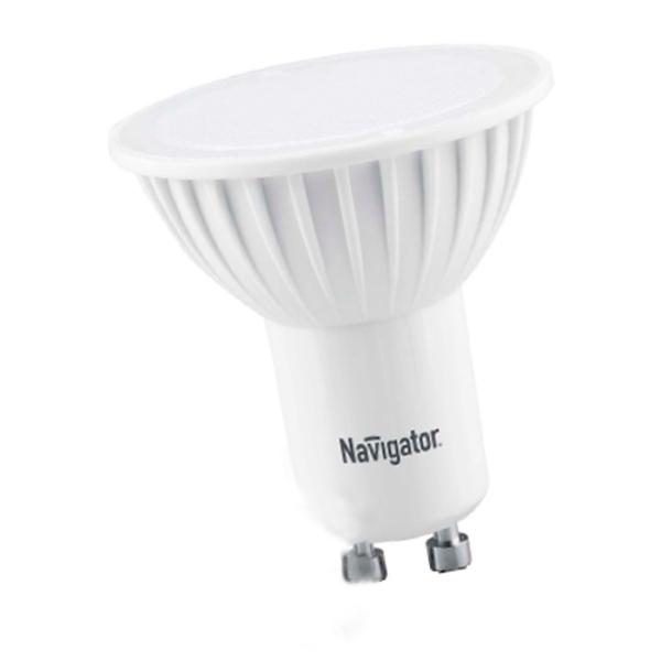 Лампочка Navigator 94 130 NLL-PAR16-5-230-4K-GU10