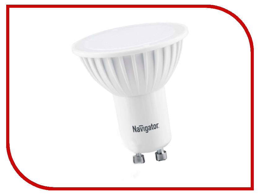 Лампочка Navigator 94 264 NLL-PAR16-5-230-3K-GU10