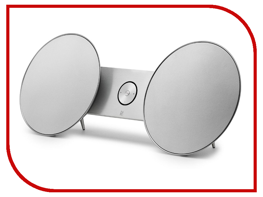 ������� Bang & Olufsen BeoPlay A8 Stereo Speaker with AirPlay DLNA White