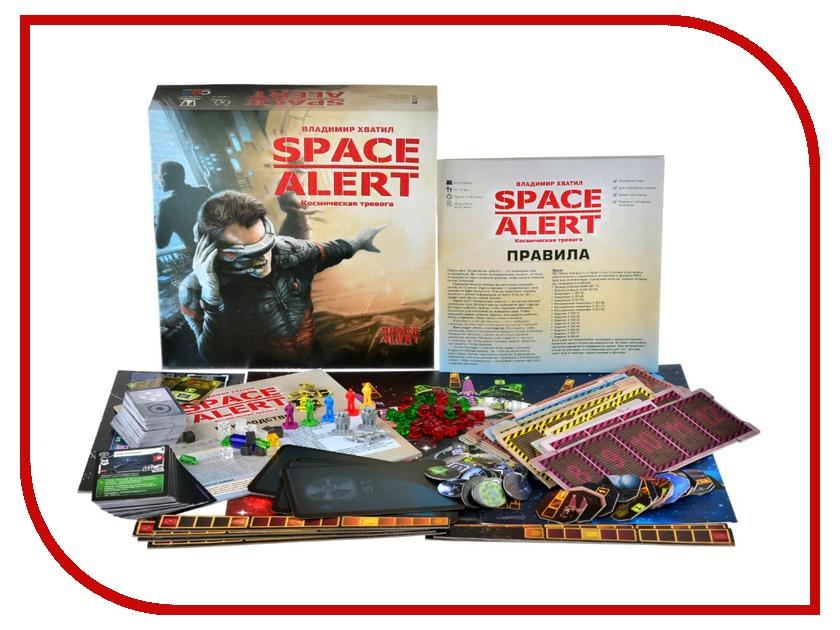 Настольная игра Magellan Space Alert MAG00773<br>