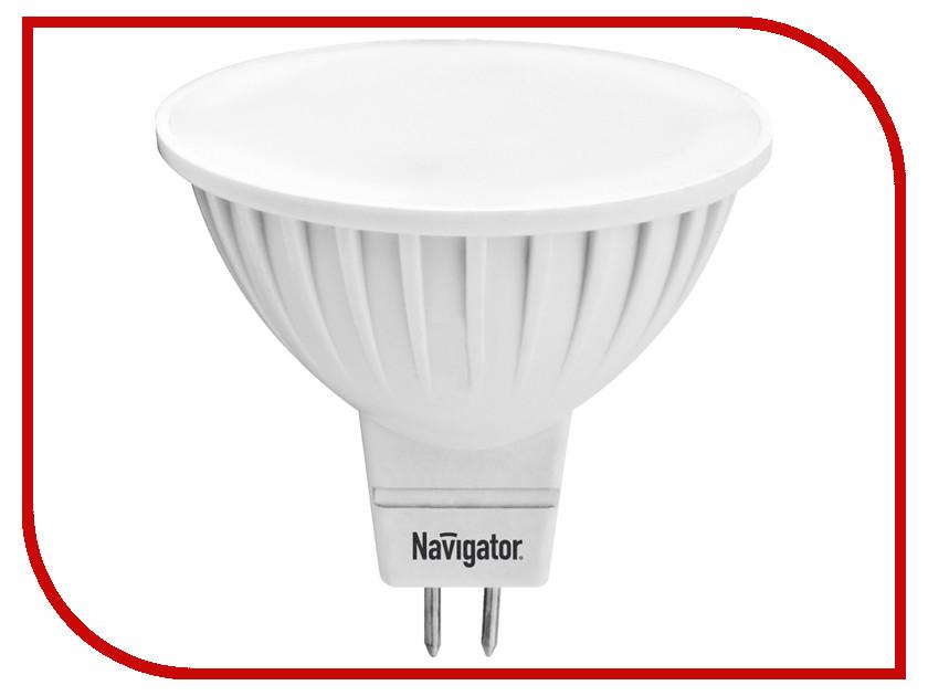 Лампочка Navigator 94 245 NLL-MR16-7-230-4K-GU5.3