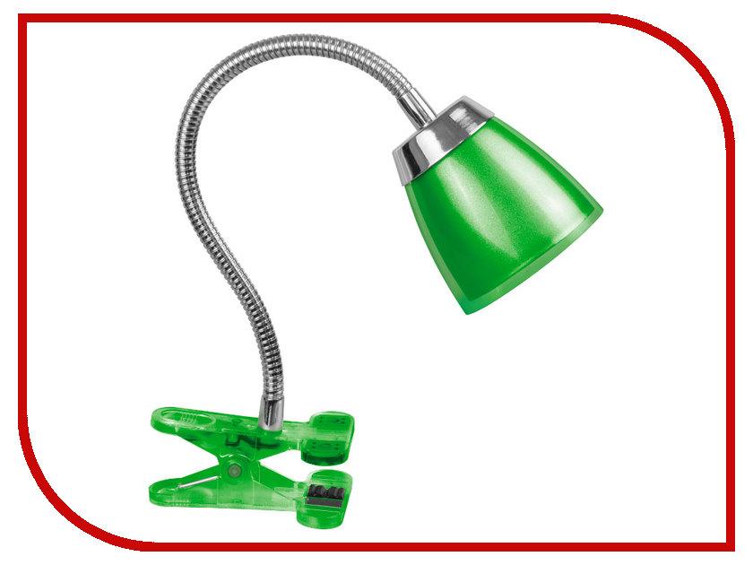 Лампа Navigator 71 835 NDF-C006-6W-4K-G-LED Green