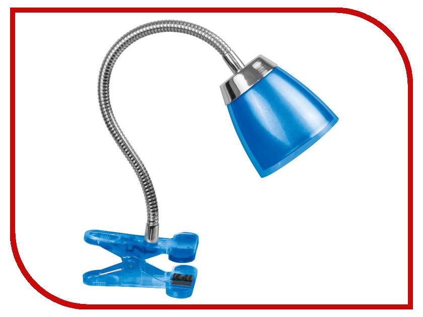 Лампа Navigator 71 836 NDF-C006-6W-4K-B-LED Blue<br>