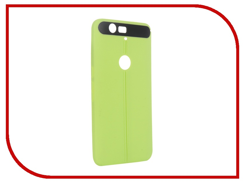 ��������� ����� Huawei Nexus 6P Apres Soft Protective Back Case Cover Green