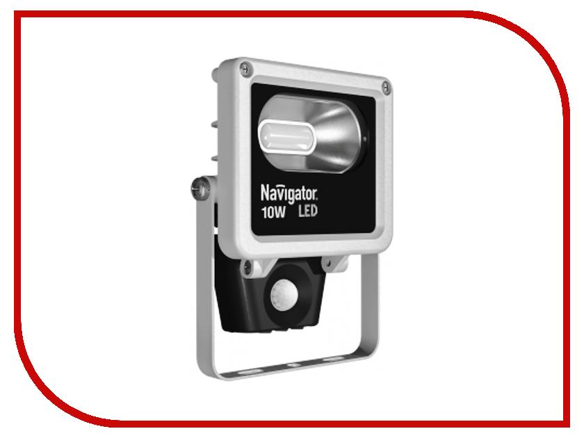 Лампа Navigator 71 320 IP65 NFL-M-10-4K-SNR-LED<br>