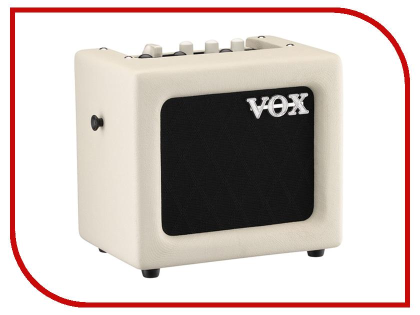 Комбо-усилитель VOX Mini3-G2 Ivory