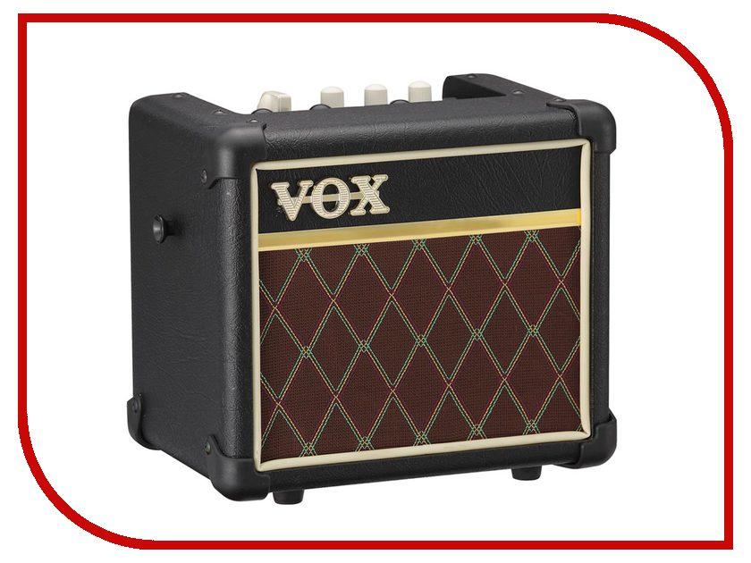 Комбо-усилитель VOX Mini3-G2 Classic<br>
