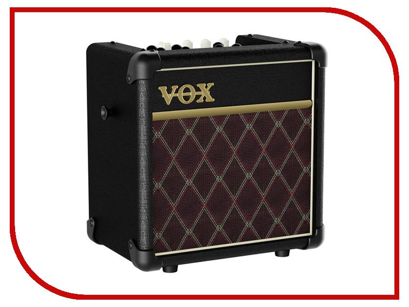Комбо-усилитель VOX Mini5 Rhythm Classic комбо усилитель roland cube 10gx