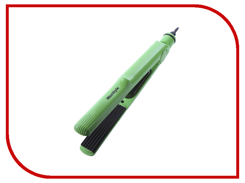 Стайлер Moser Crimper MaxStyle Green 4415-0050