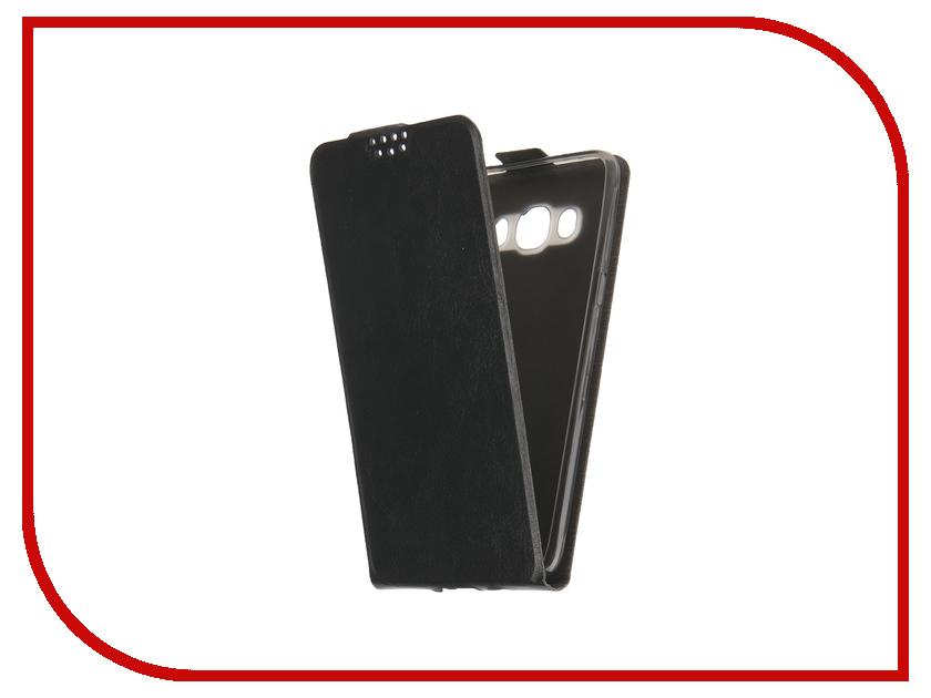Аксессуар Чехол Samsung Galaxy J5 2016 SkinBox Slim Black T-F-SGJ52016<br>