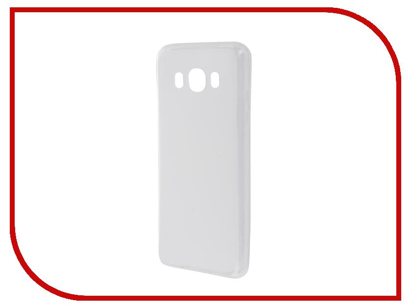 Чехол DF Soft-touch для APPLE iPhone 7 iSlim-05