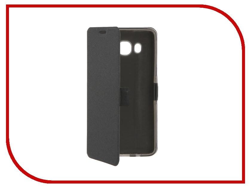 Аксессуар Чехол Samsung Galaxy J5 2016 Prime Book Black T-P-SGJ52016-05<br>