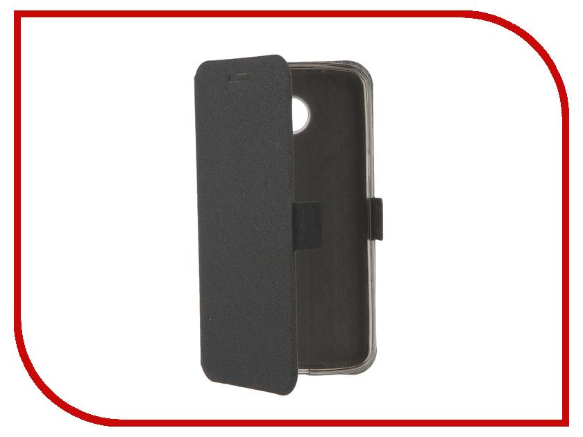 Аксессуар Чехол LG K7 Svekla Transparent SV-LGK7-WH