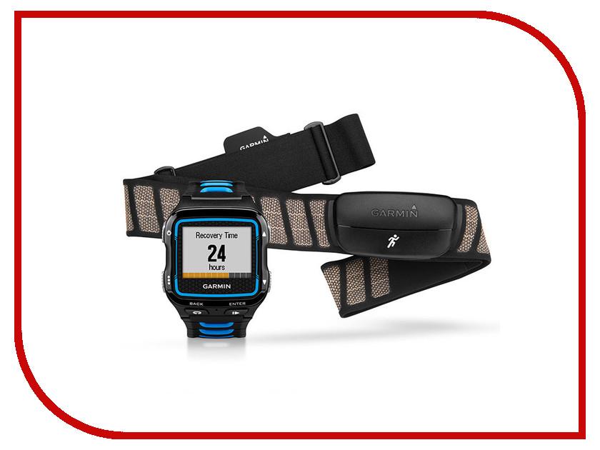 GPS-туристический Garmin Forerunner 920XT HRM-Run 010-01174-30<br>