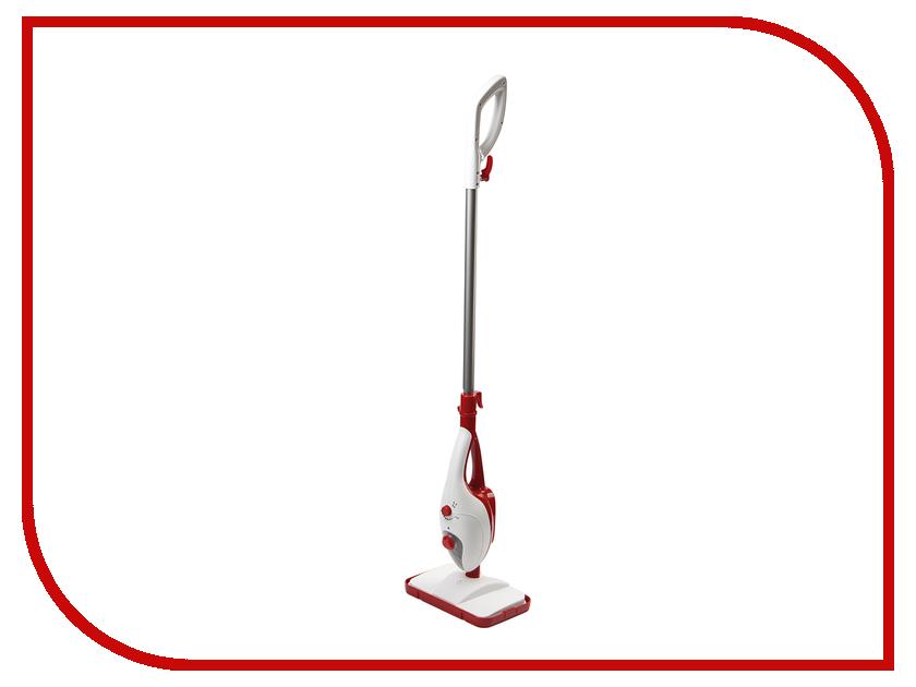 Паровая швабра Kitfort KT-1001-3 Red kt 700578