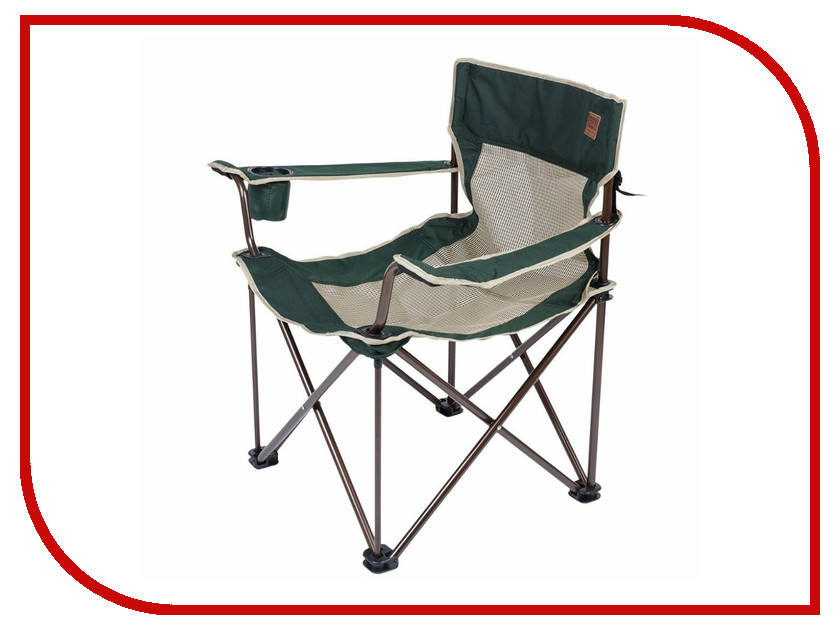 Стул Camping World Traveller S Green FT-008