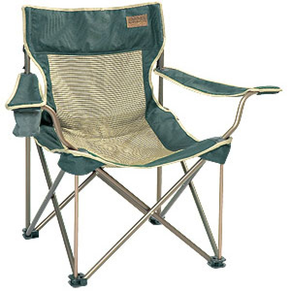 Стул Camping World Villager S Green FT-002