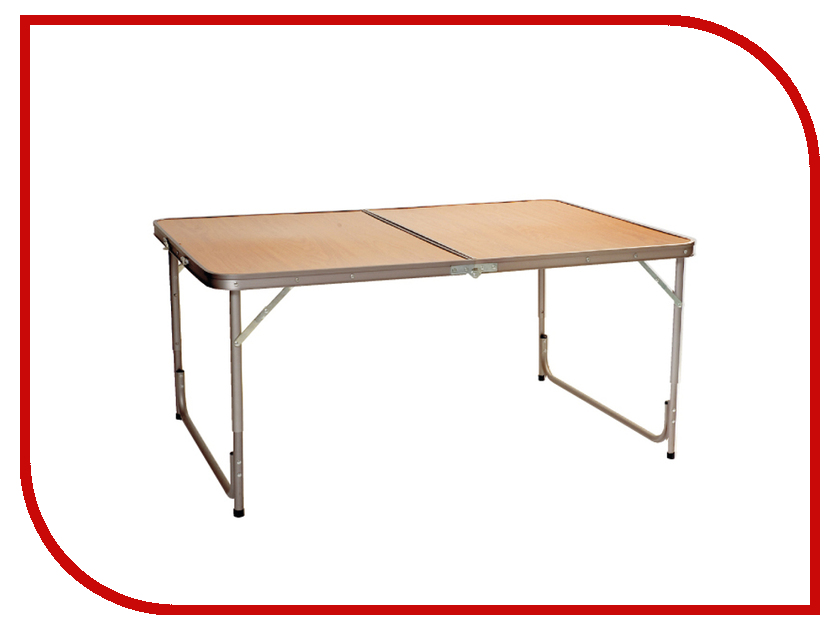 Стол Camping World Convert Table TC-004 camping world sosisson