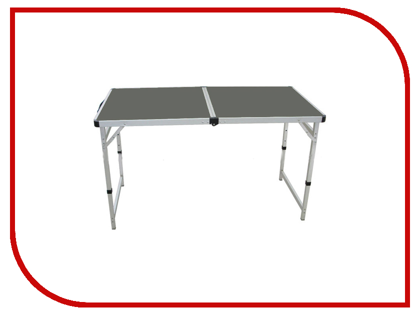 Стол Camping World Funny Table Grey TC-012 camping world sosisson
