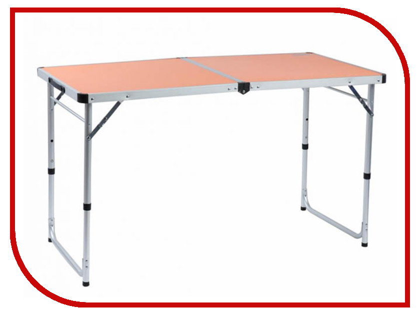 Стол Camping World Funny Table Orange TC-014