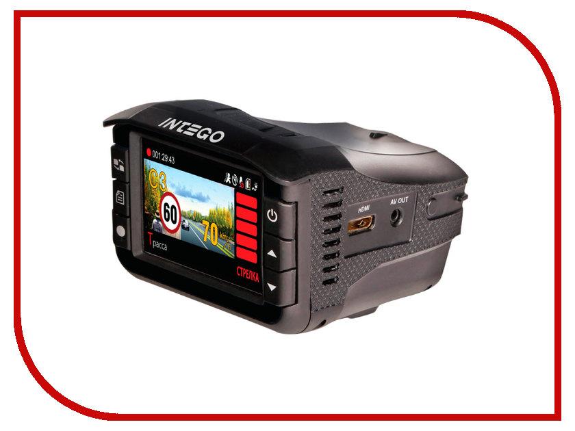 Видеорегистратор Intego Colt intego vx 306 dual отзывы
