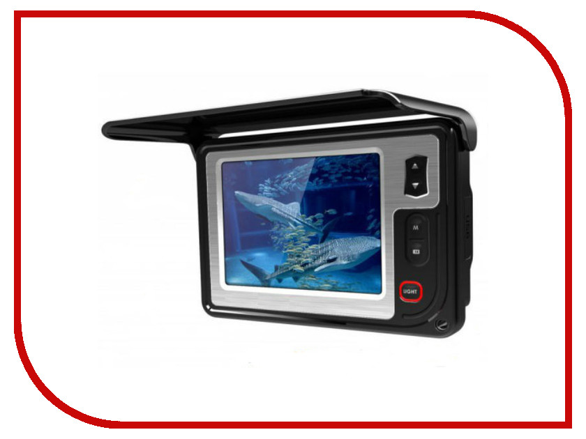 Подводная видеокамера Rivotek LQ-3505T<br>