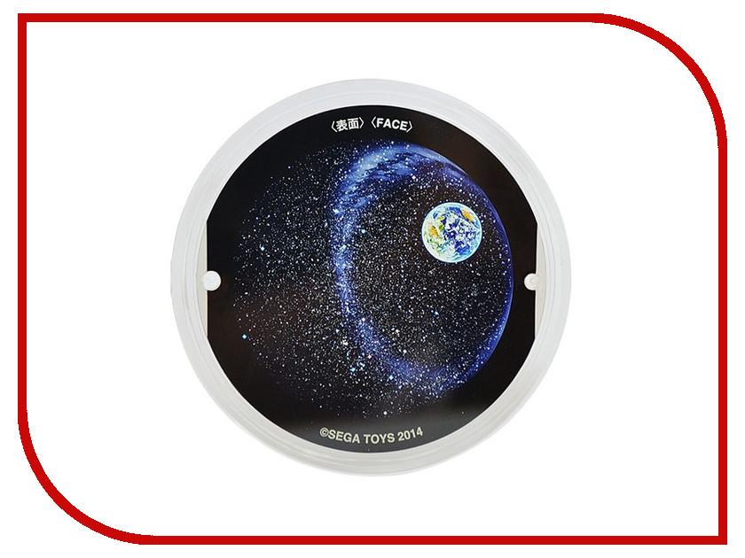 Диск для домашнего планетария SegaToys Homestar Земля в космосе