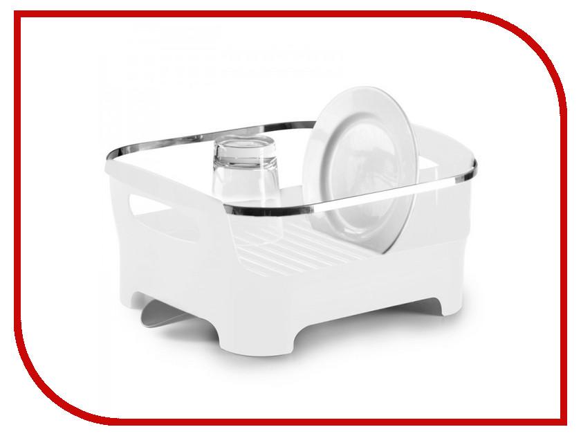 Кухонная принадлежность Umbra Basin White - сушилка для посуды 330591-660<br>