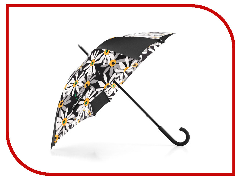 Зонт Reisenthel Umbrella Margarite YM7038 зонты reisenthel зонт трость umbrella baroque taupe