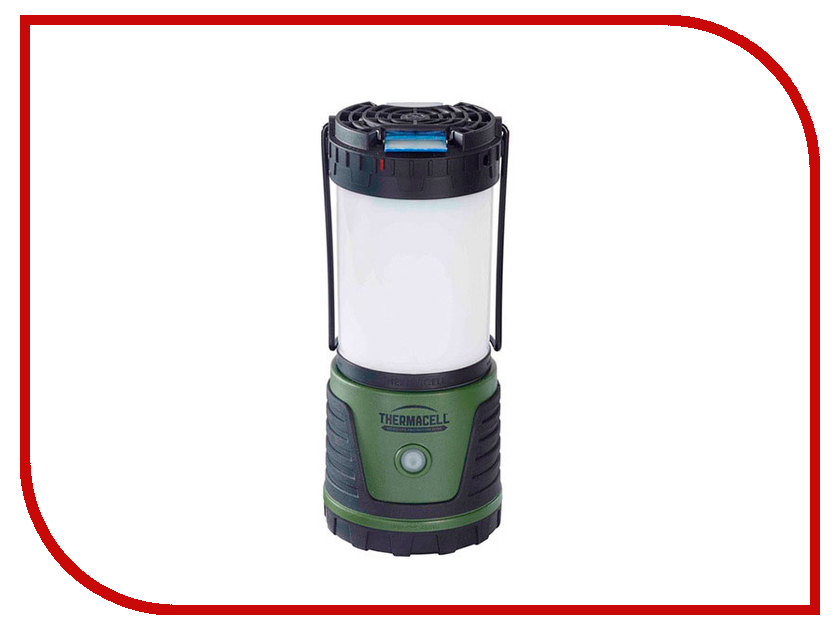 Средство защиты от комаров ThermaCELL Trailblazer Camp Lantern MR CL