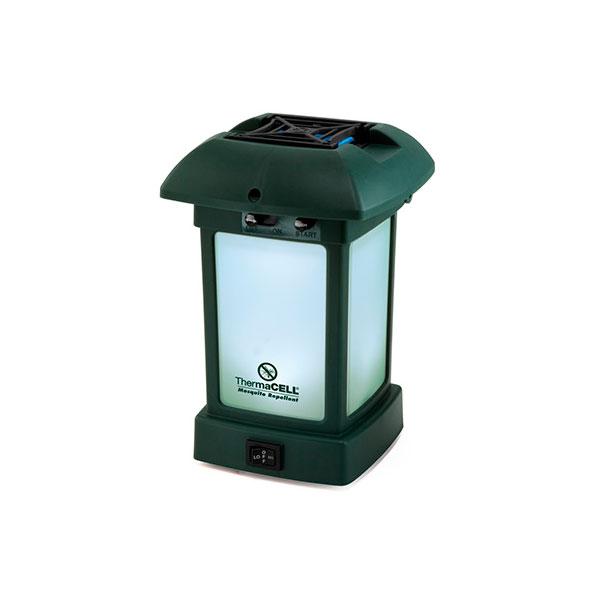 Средство защиты от комаров ThermaCELL Outdoor Lantern MR 9L6-00 лампа противомоскитная thermacell trailblazer camp lantern