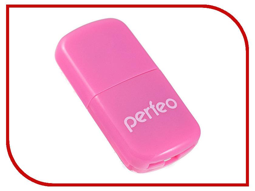 ����-����� Perfeo PF-VI-R009 Pink