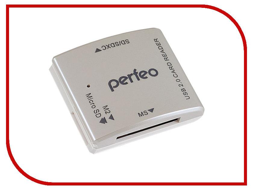 ����-����� Perfeo PF-VI-R014 White