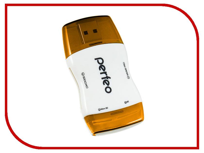����-����� Perfeo PF-VI-R016 Orange