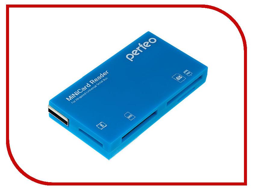 Perfeo PF-VI-R018 Blue<br>