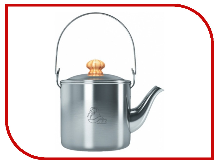 Чайник Kovea NZ SK-032 1л smeg fab5lne